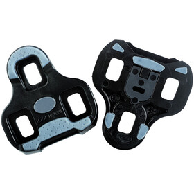 Look Keo Grip Cleats black